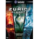 Zuřící planeta 1 (DVD1 ze 4) (DVD)