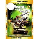 Zbraně, které změnily válku DVD2 z 5 - Edice FILMAG Válka - dokument - disk č. 134 (DVD)