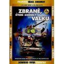 Zbraně, které změnily válku DVD3 z 5 - Edice FILMAG Válka - dokument - disk č. 135 (DVD)