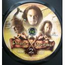 Piráti z Pacifiku 2 - Odplata! (DVD) (Bazar)