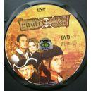 Piráti z ostrova pokladů - Edice DVD edice (DVD č. 171/2009) (DVD) (Bazar)