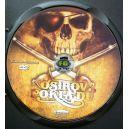 Ostrov pokladů - Edice FILMAG zábava - disk č. 20 (DVD) (Bazar)