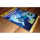 Dobrodružství delfína Flippera - Edice Pohádková edice (DVD) (Bazar)