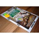 Pochod k vítězství: Cesta do Říma DVD1 ze 6 - Edice FILMAG Válka - dokument - disk č. 85 (DVD) (Bazar)