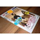 Divoká jízda - Edice DVD edice (DVD č. 86/2008) (DVD) (Bazar)