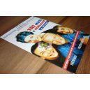 Tři muži a nemluvně 2 (Tři muži a nemluvně po 18ti letech) (DVD) (Bazar)