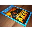 Ohnivá past - Edice DVD HIT - Svět katastrof disk č. 18 (DVD) (Bazar)