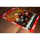 Obávaný bojovník - Edice FILMAG Movie Collection (DVD) (Bazar)