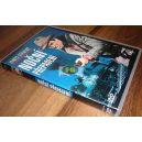 Noční přepadení (DVD) (Bazar)