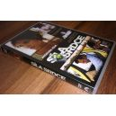 Síla srdce (DVD) (Bazar)
