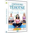 Cvičení pro těhotné (DVD)