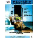 Mechanik- disk č. 76 - SBĚRATELSKÁ EDICE III - Edice FILMX (DVD)