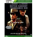 Butch Cassidy a Sundance Kid - Edice Cinema Club (DVD)