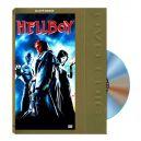 Hellboy 1 - Edice zlatá edice (DVD)