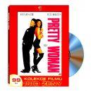Pretty Woman - disk č. 1 - Edice Kolekce filmů pro ženy (DVD)