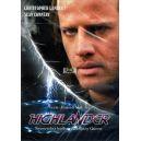 Highlander 1 (DVD)