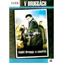 V Bruggách - disk č. 44 - SBĚRATELSKÁ EDICE III - Edice FilmX (DVD)