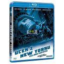 Útěk z New Yorku (Bluray)