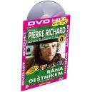 Rána deštníkem - kolekce Pierre Richard disk č. 8 - Edice DVD HIT (DVD)