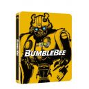 Bumblebee STEELBOOK (Bluray)
