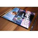Čistá práce (Bankovní kurýr) - Edice Hvězdná edice (DVD) (Bazar)