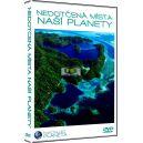 Nedotčená místa naší planety (Panenská místa naší planety II.) - Edice Fascinující planeta (BBC dokumenty) (DVD3 z 10) (DVD)