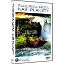 Panenská místa naší planety - Edice Fascinující planeta (BBC dokumenty) (DVD4 z 10) (DVD)