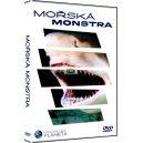Mořská monstra - Edice Fascinující planeta (BBC dokumenty) (DVD8 z 10) (DVD)