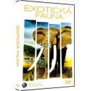 Exotická fauna - Edice Fascinující planeta (BBC dokumenty) (DVD10 z 10) (DVD)