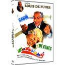 Tetovaný - Edice Kolekce Louis De Funes (DVD)