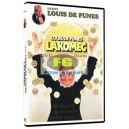 Lakomec - Edice Kolekce Louis De Funes (DVD)
