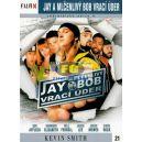 Jay a mlčenlivý Bob vrací úder - disk č. 21 - SBĚRATELSKÁ EDICE II - Edice FILMX (DVD)