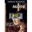 Mlčení (Ingmar Bergman) - Edice Zlatý fond světového filmu (DVD)