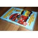 Autobusy v jednom kole 1 (DVD) (Bazar)