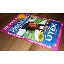 Útěk - Edice Kolekce Pierre Richard (disk č. 6) - Edice DVD HIT (DVD) (Bazar)