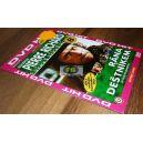 Rána deštníkem - kolekce Pierre Richard disk č. 8 - Edice DVD HIT (DVD) (Bazar)