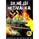 Silnější než válka 2 - Edice FILMAG Válka - disk č. 190 (DVD2 ze 4) (DVD)
