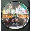 Alles Gute: výuka německého jazyka (DVD) (Bazar)