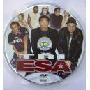 Tři esa - Edice DVD HIT (Aha!) (DVD) (Bazar)