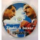 Zloděj a boxer - Edice Vapet vás baví (DVD) (Bazar)