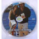 Táta nebo milenec - Edice DVD HIT - Svět komedie disk č. 6 (DVD) (Bazar)