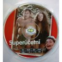 Superúčetní (Báječný Fantozzi) (Fantozzi) - Edice Vapet vás baví (DVD) (Bazar)