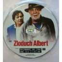 Zloduch Albert - Edice Vapet vás baví (DVD) (Bazar)