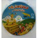 Tři švédky v Tyrolích 1 (DVD)