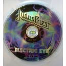 Judas Priest: Electric Eye (DVD) (Bazar)