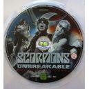 Scorpions: Unbreakable - One Night in Vienna - Edice Blesk (DVD) (Bazar)