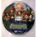Arthur a Maltazardova pomsta (DVD) (Bazar)