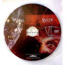 Kvílení vlkodlaků 6 - Edice FILMAG Horor - disk č. 67 (DVD) (Bazar)