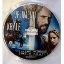Ve jménu krále - Edice Vapet pro každého (DVD) (Bazar)