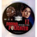 Rodina policajtů 2: Zkouška víry - Edice Blesk (DVD) (Bazar)